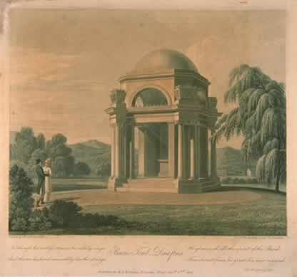 Burns's Tomb, Dumfries